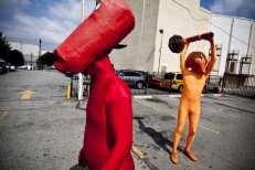 Hollywood Fringe Festival Freaks