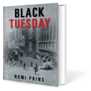 black tuesday book nomi prins