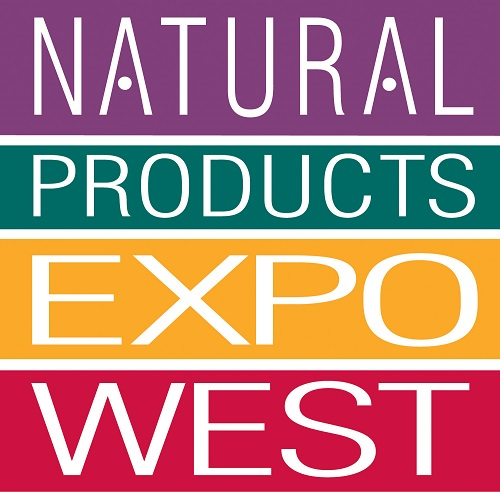 natural foods expo logo
