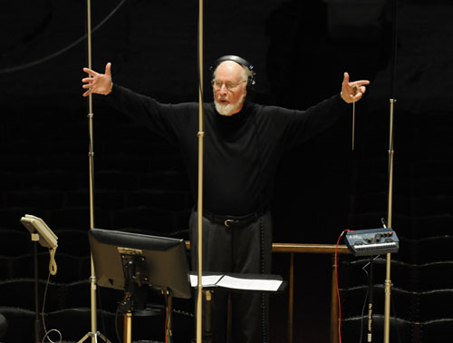 Boston Pops Composer John Williams