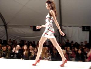 LA Fashion Weekend, Tracey Paleo, Gia On The Move