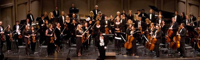 Santa Cecilia Orchestra