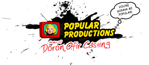 Doron Ofir Casting