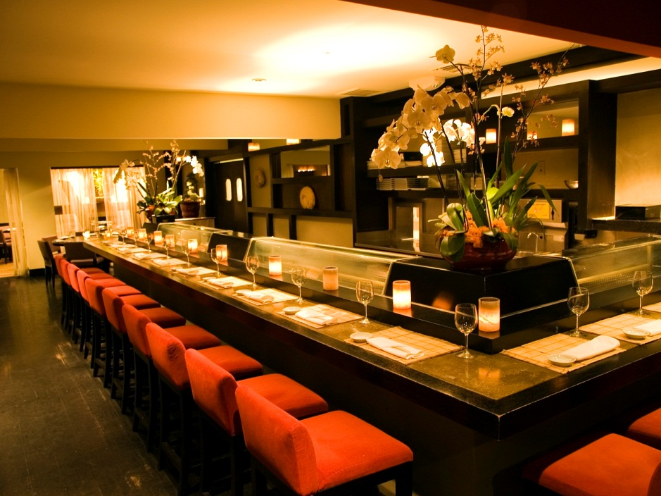 June 18 is international sushi day koi of west hollywood for Koi restaurant los angeles