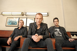 Eve 6, Fearless Records, music