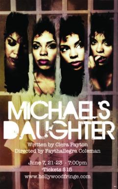 MIchael's Daughter