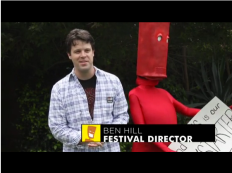 Watch the video hosted by Hollywood Fringe Festival Director, Ben Hill, by clicking here. This link will also take you directly to the Kickstarter page.