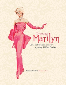 dressing marilyn