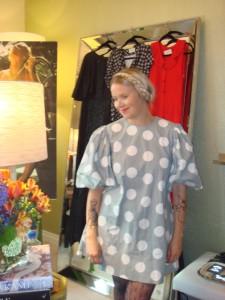 Paola Suhonen Ivana Helsinki fashion