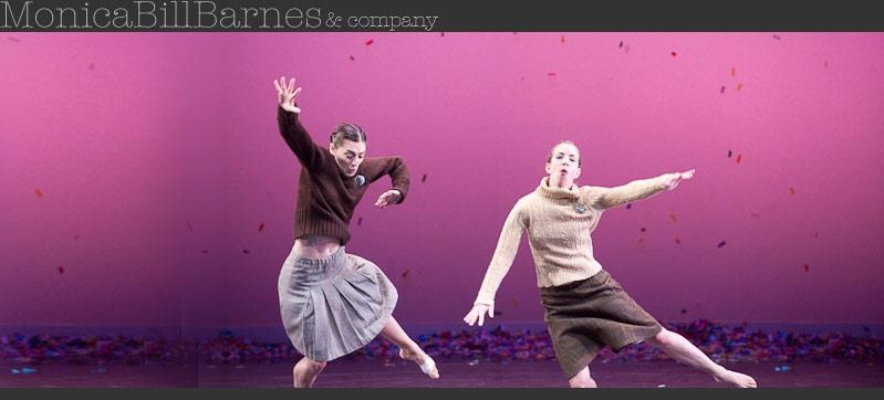 Monica Barnes & Company