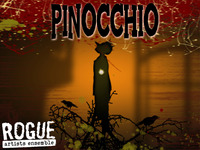 pinocchio_wood boy dog fish