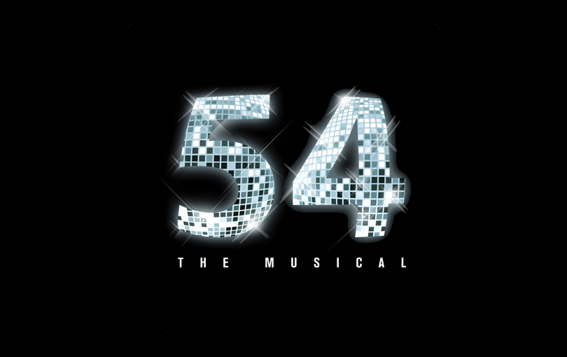Studio 54 The Musical in Concert and Choreography