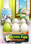 Green Egg Shopper app