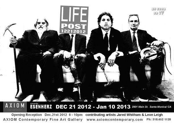 Life Post