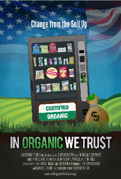In Organic We Trust movie poster