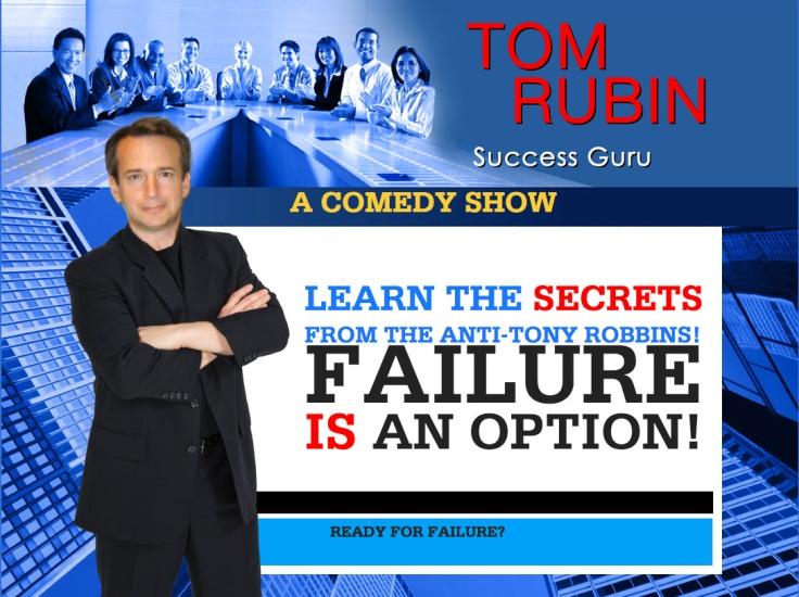 Tom Rubin
