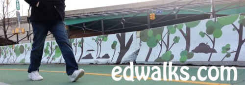 edwalksnews
