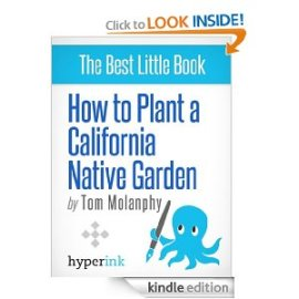 Plant a California Native Garden