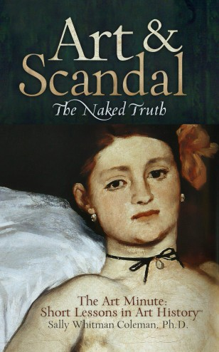 Art and Scandal book review