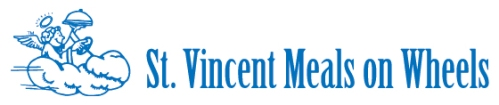 St. Vincent's Meals on Wheels