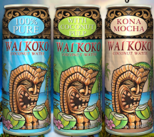 Waikoko! It's Made with Aloha…