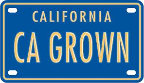 california grown
