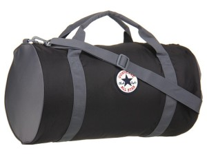 Converse Canvas Duffle Bag