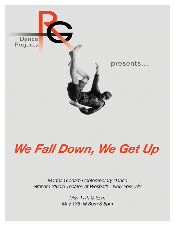 We_Fall_Down_We Get Up Ruben Graciani dance choreography