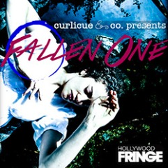 O Fallen One Ophelia Shakespeare Hollywood Fringe Festival Theater Review