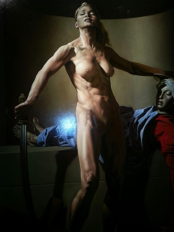 art Madonna, religious iconography