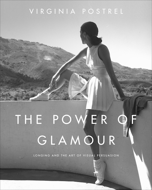 Gia On The Move, Power of Glamour, book, Virginia Postrel