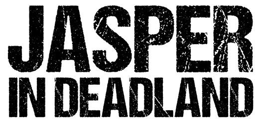 JASPER, musical theatre, theatre, Jasper In Deadland, Ryan Scott Oliver, Hunter Foster