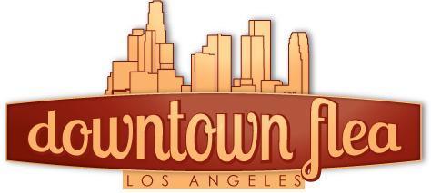 Downtown Flea logo