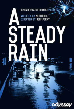 A Steady Rain_ART-med