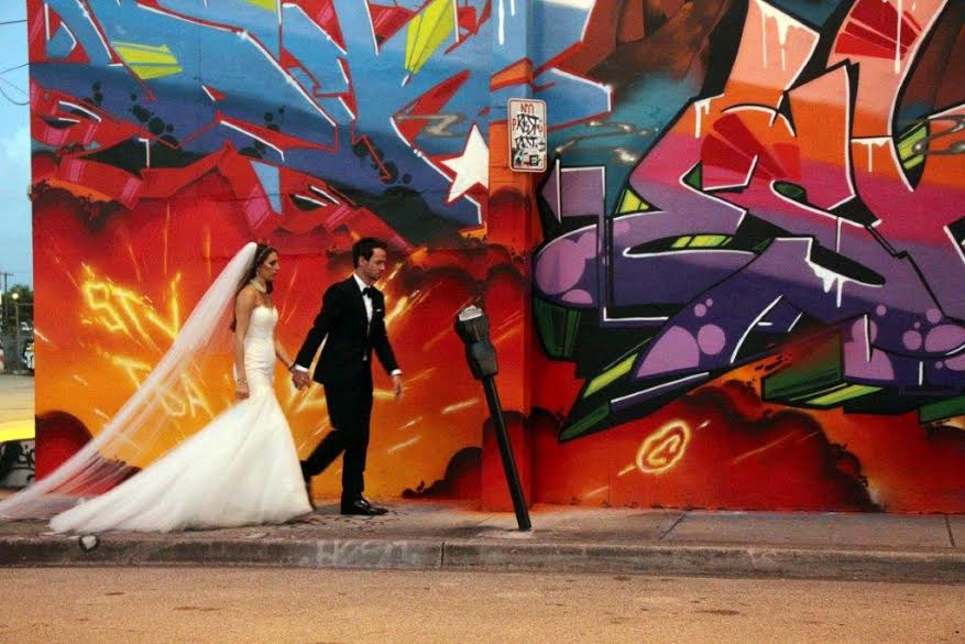 photographer robert zuckerman marriage in the modern age graffiti