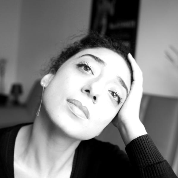 Myriam Abdelaziz: