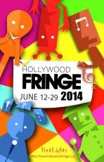 Hollywood Fringe, #HFF14