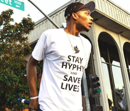 RandiVision hip hop music