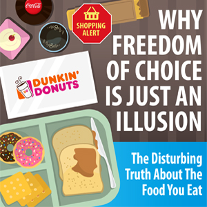 the disturbing truth about the food you eat
