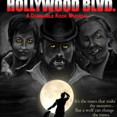 The Werewolves of Hollywood Blvd