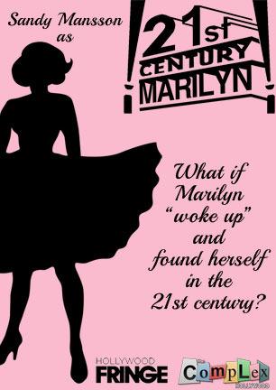21st Century Marilyn