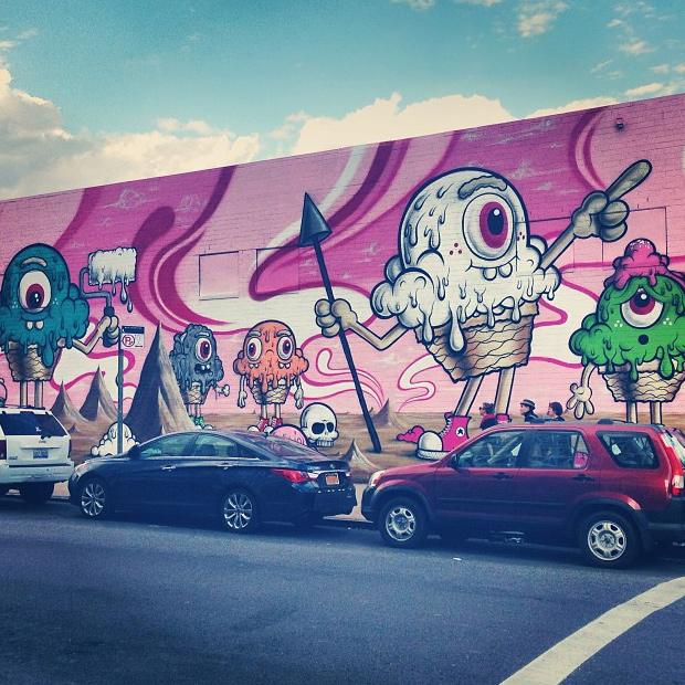 drippy-mural-brooklyn-autumn