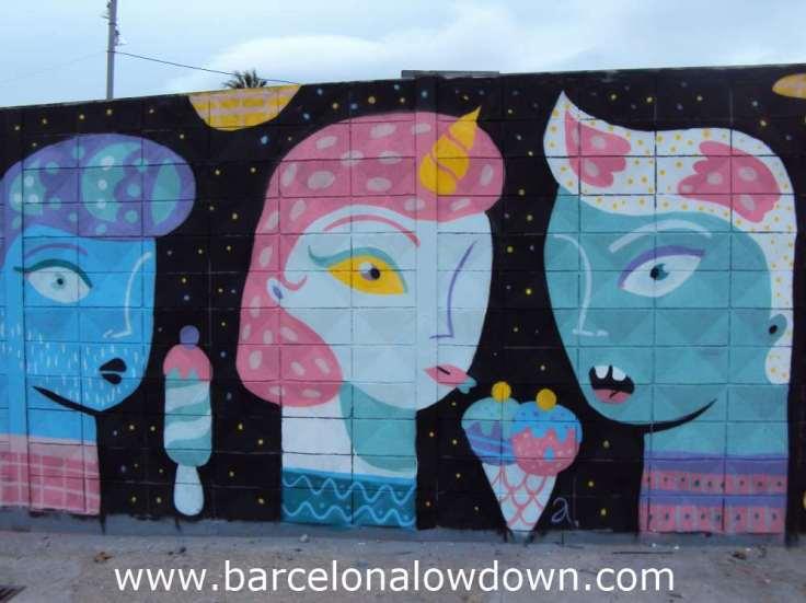 faces-graffiti