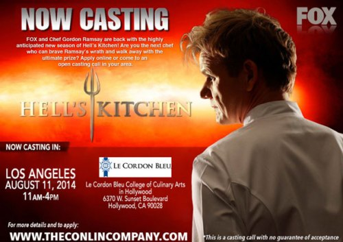 Hells-Kitchen-casting