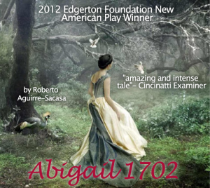 Abigail 1702 poster