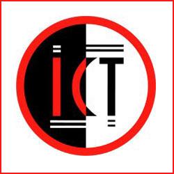 international city theatre logo