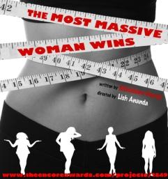 The Most Massive Woman Wins