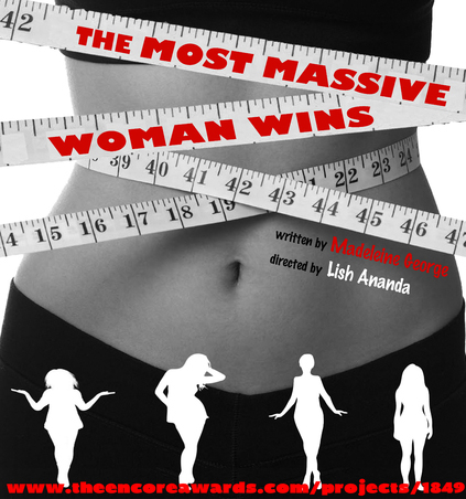 The Most Massive Woman Wins