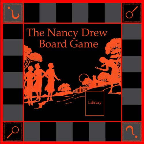 nancy drew board game