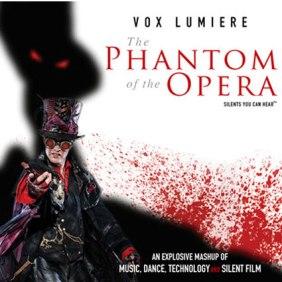 Vox Lumiere Phantom of the Opera